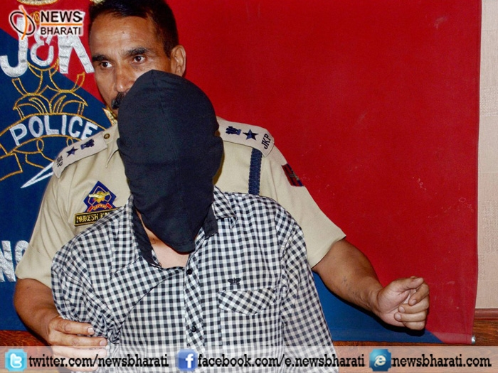 J&K Police busted LeT module; arrests 2 militants involved in killing of SHO Feroz Dar, 5 others