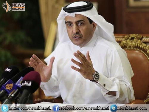 Qatar decides to counter Arab countries over blockade; seeks compensation