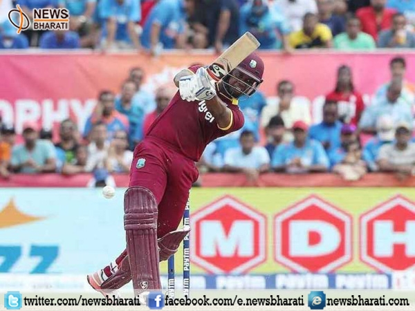 India suffers unfortunate loss against West Indies in one-off T20 international