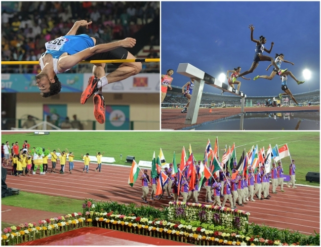 Odisha set to welcome Kalinga International Sports City to host international mega events