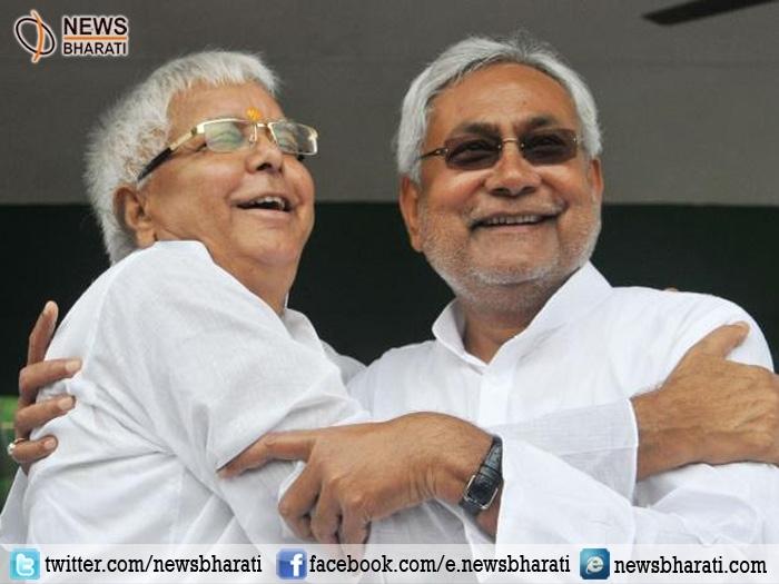 Cracks in JDU-RJD gadbandhan: Nitish soon to announce his stand over Tejashwi