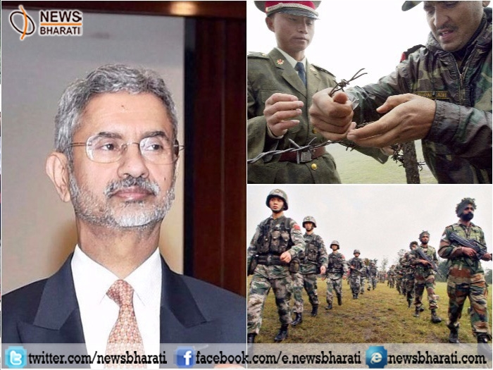 India-China relations are factor of stability; two countries shouldn't allow their diff to develop into disputes: S Jaishankar