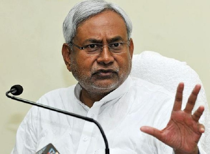 CM Nitish Kumar to take final call on Tejashwi  matter after four days