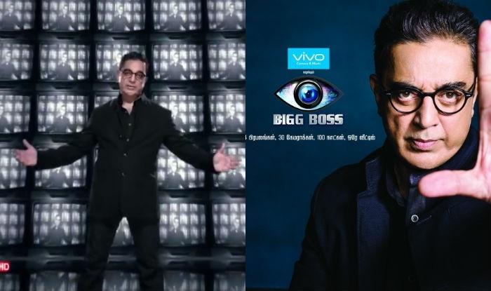 Superstar Kamal Haasan faces heat for Bigg Boss, Hindu outfit demands arrest