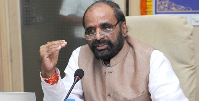 Security forces will give a befitting reply to attackers : MOS Home Hansraj  Ahir