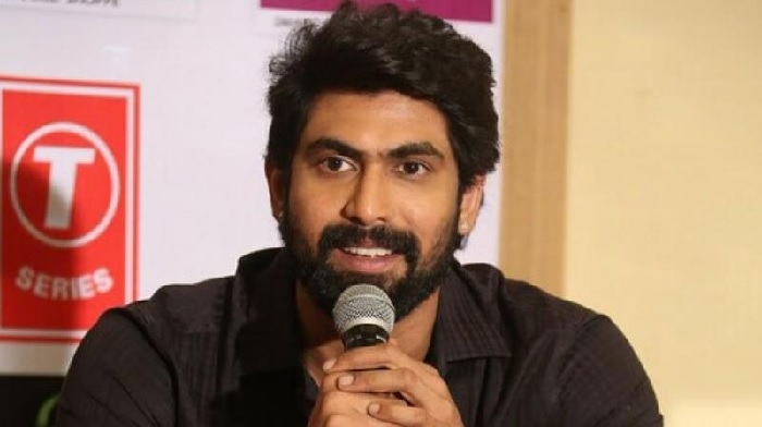 Naan Aanaiyittaal is very close to my heart: Rana Daggubati