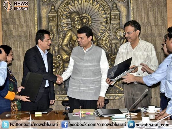 Maharashtra Govt join hands to boost transparency in the fields of education and governance