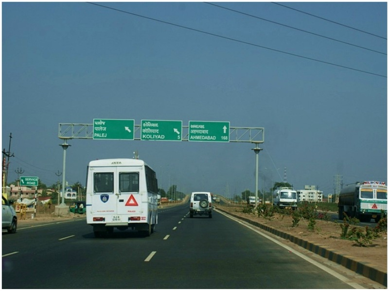 Cabinet clears four laning roads on Solapur to Bijapur