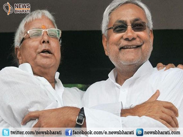 Split in grand alliance? JDU aks RJD to come up with facts against corruption charges