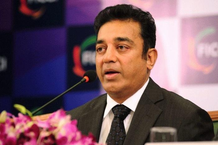Tamil Nadu film producer Council backs Kamal Haasan over Big Boss row