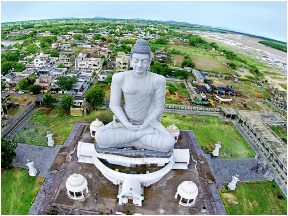 Japan keen to invest for development of Andhra's capital