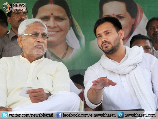 Bihar grand alliance crisis reaches climax; Tejashwi skips event attended by Bihar CM