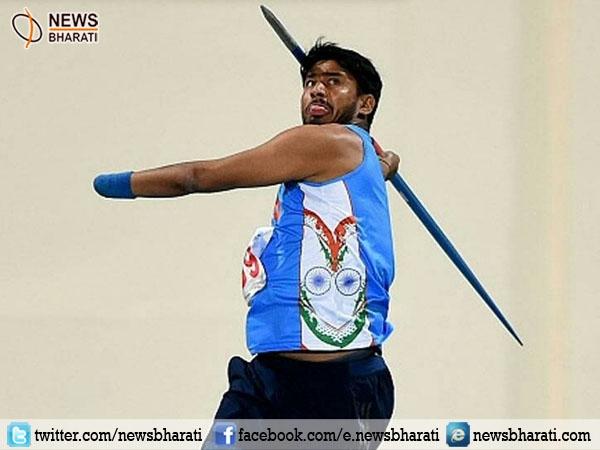 Sundar Gurjar rose up like Phoenix bagging Gold at World Para Athletics Championships
