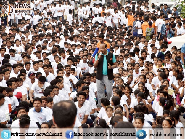 "With tremendous energy, youth can transform India into ""New India"""