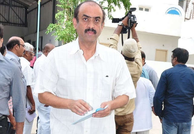 Noted producer Suresh Babu negates Rana Daggubati's involvement in drug scandal