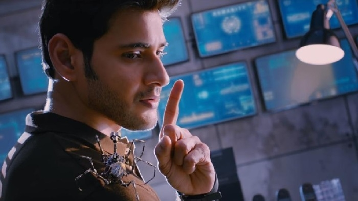 Mahesh Bahu fixes September 27 for Spyder