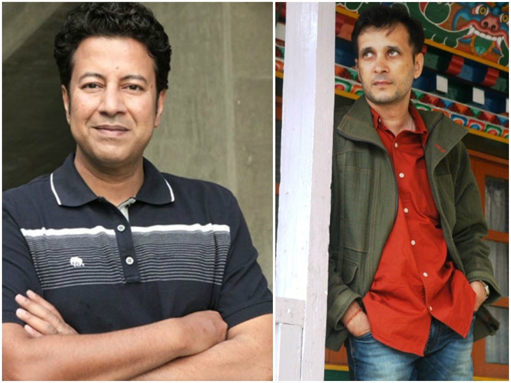 Proud-India! Two Indian filmmakers made their way in achieving Hollywood International Award