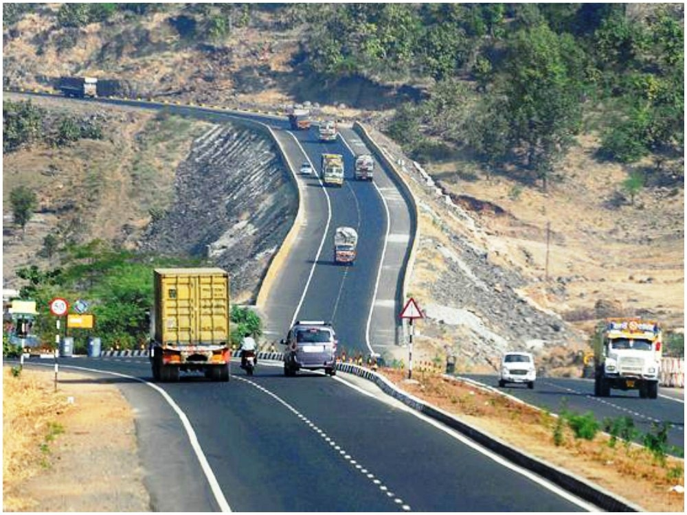 Andhra Pradesh plans will develope Green Highway, to combat climate change