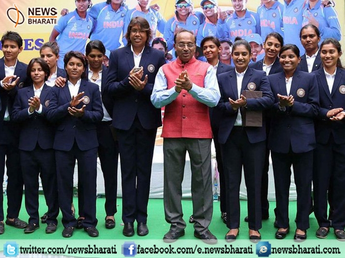 From Rio to World Cup, Indian women are leading in international sporting arena: Vijay Goel