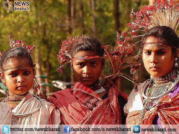 For economic growth of tribal communities, Odisha soon to set up Special Development Council