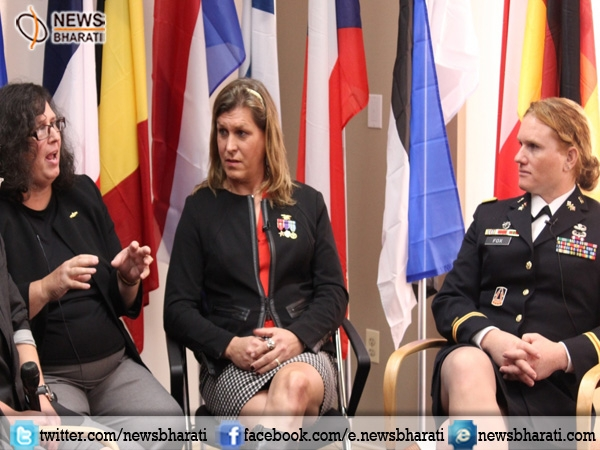 U.S Prez Trump to ban 'Transgenders' in military service; LGBT activists hit back