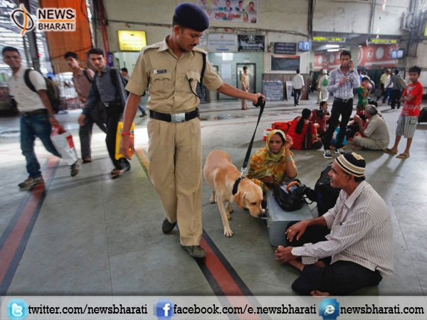 Indian Railways gives detailed information on 'Integrated Security System' at various stations