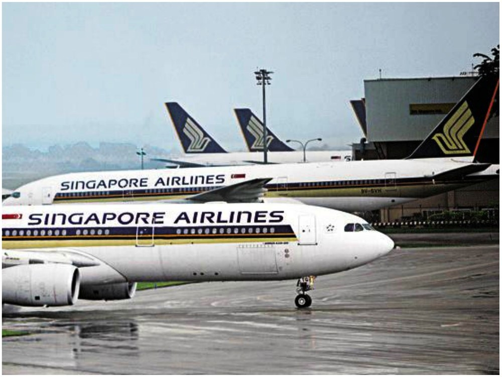 Singapore to boost more air links in India at lower fares