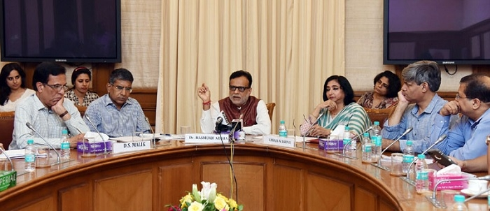 Government constitutes central monitoring committee for real-time tracking of GST process