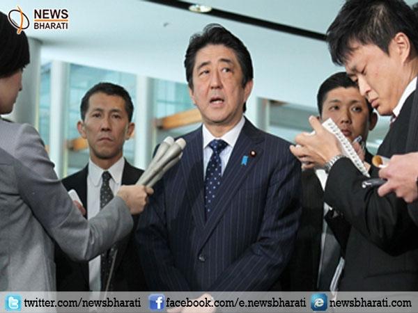 Japan PM Shinzo Abe leaves for European 6-nation tour to promote free trade
