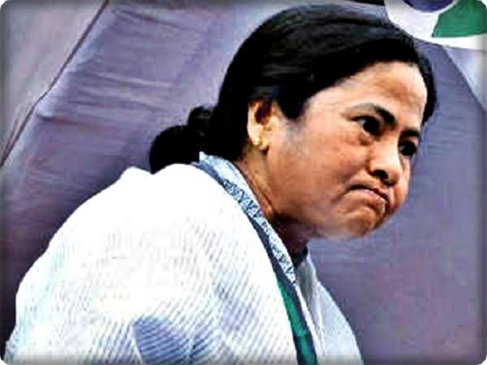 Mamata soft on terror forces but hard on subservient Gorkhas