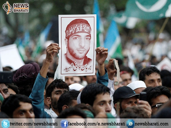 After India's strong protest, UK revokes permission of 'Burhan Wani Day' rally