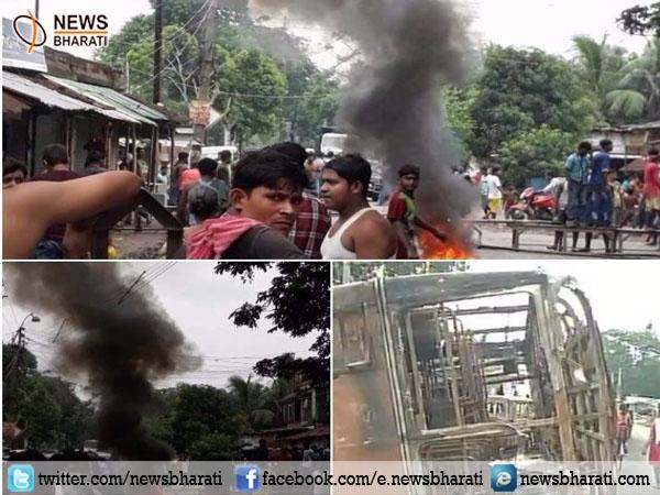 Malda to Basirhat : Radicals seek violent route in Bengal questioning national integrity