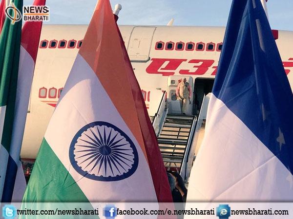 After Israel's remarkable visit, PM Modi arrives in Germany for G20 summit