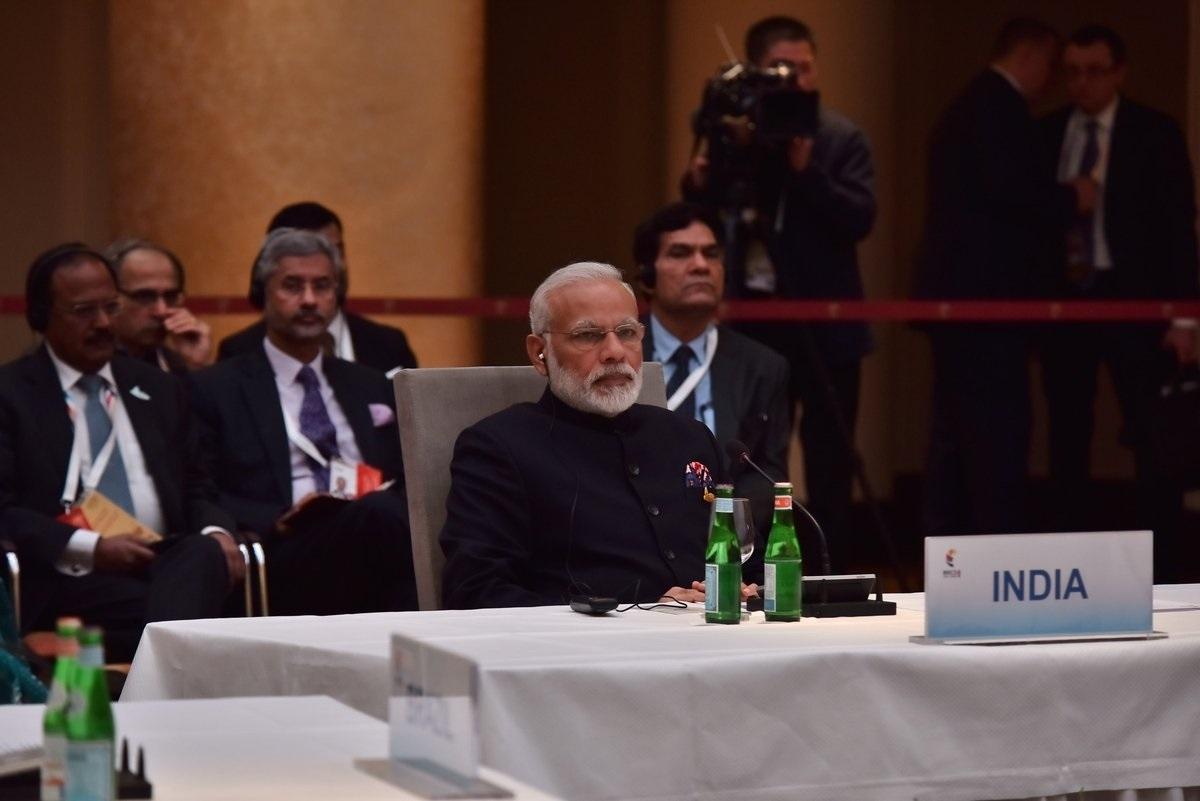 G20 Summit: PM Modi reiterates India's commitment for Paris agreement