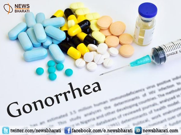 Gonorrhea rising gradually as Antibiotic-resistant, WHO report says
