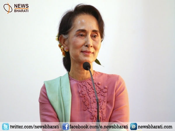 Myanmar considers change to law seen as violating free speech: Aung San Suu Kyi