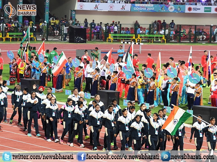 India tops medal tally by clinching 29 medals at Asian Athletics Championships; creates history