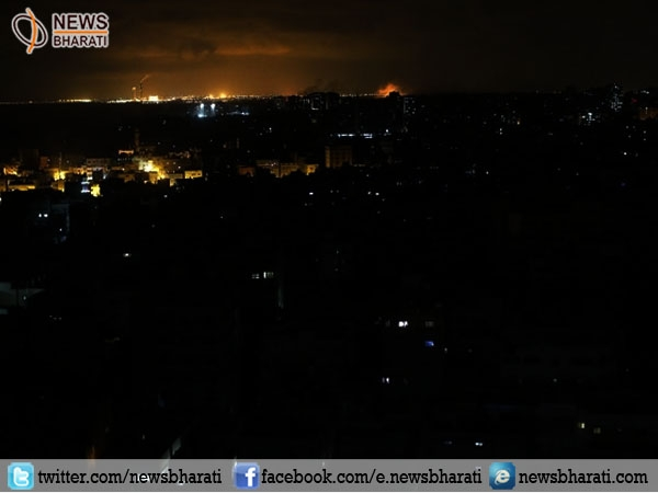 Gaza in darkness; Egypt cuts down fuel supply due to lack of payment