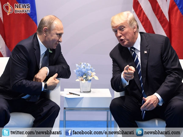 Read the gist of much hyped Putin- Trump meet