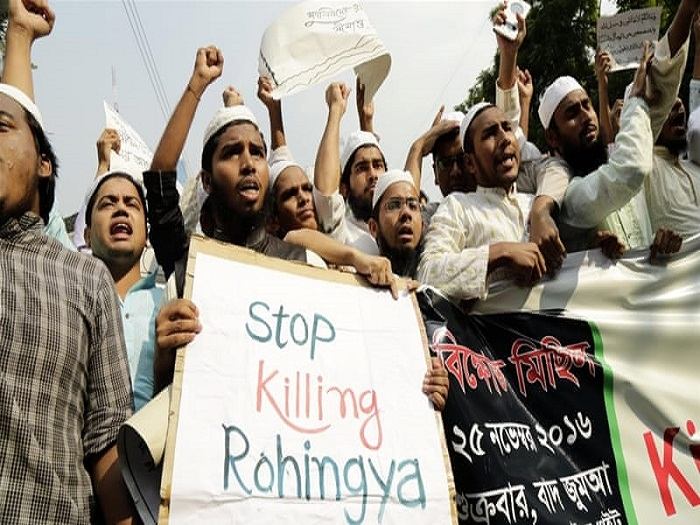 News Bharati - The Rohingyas and the dilemma of Indian seculars