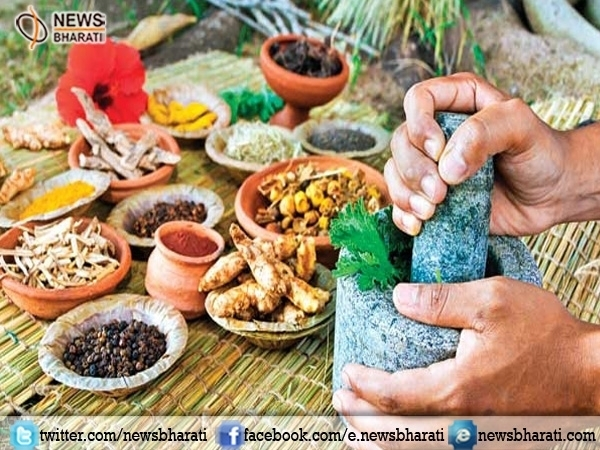 promote traditional indian medicine - 610×390