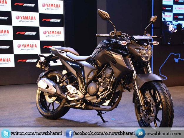 List Of Yamaha Motorcycles In India
