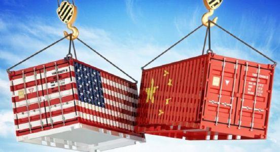 Impact of Sino-US Trade War on India
