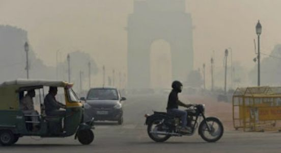 Combating air pollution, Delhi initiates Graded Response Action Plan with stringent plans on air quality