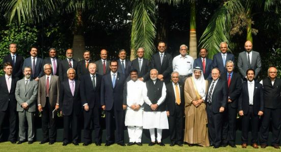 In wake of the increasing fuel prices, PM Modi takes stock of global energy scenario with oil company chiefs