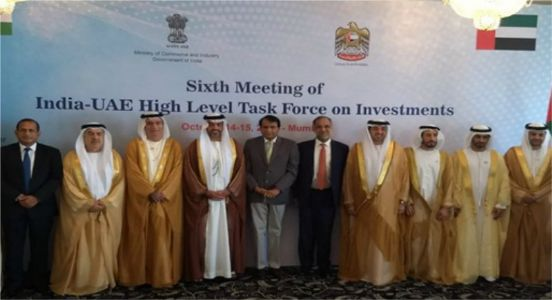Discussing and strengthening relations, India sets up Plus desk to facilitate investment from UAE