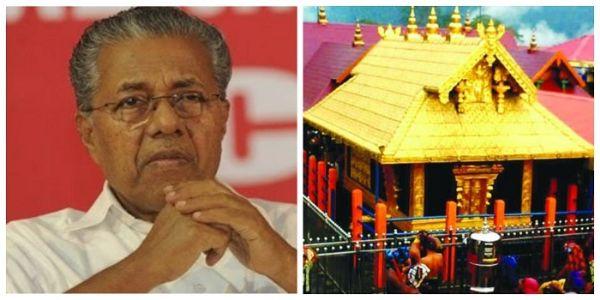 Ahead of the grand Sabarimala reopening, Kerala CM Pinarayi Vijayan assures hassle-free darshanam