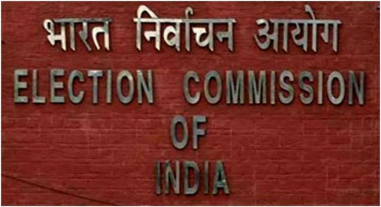 EC issues notification for first phase of polling for 18 assembly constituencies in Chhattisgarh