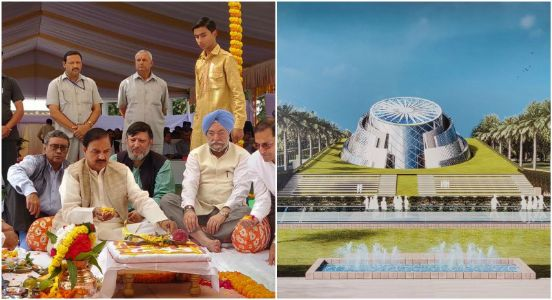 """A """"Museum on Prime Ministers of India"""" to be set up soon"""