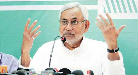 With drought hammering Bihar, Rs 1500 Cr released by state with alternative employment for farmers